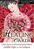 Healing Cards (Large Card Decks)