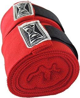 Bandagem Elástica 50 Mm - 5,00 Mts Punch Unissex 5,00 Compr. X 0,05 Largura