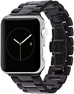 case mate metal linked watch band remove links