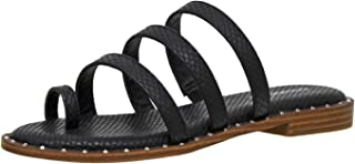 Women's Cushionaire Tess toe loop thong sandal +Memory Foam