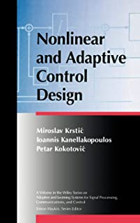 Best nonlinear adaptive control Reviews
