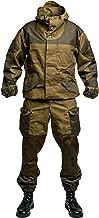 Bars GORKA-3 Gorka 3 Genuine Russian Army Special Military BDU Uniform Camo Hunting Suit (L (52/4) / 173-179 cm)