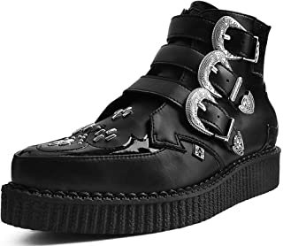 Best tuk buckle boots Reviews