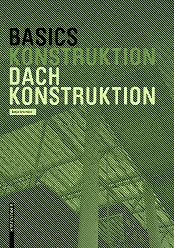 Basics Dachkonstruktion 2.A.