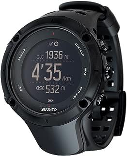 スント(SUUNTO) 腕時計 アンビット3 ピーク 10気圧防水 GPS 気圧/高度/方位/速度/距離計測 [日本正規品 メーカー保証2年]