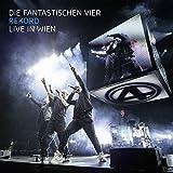 Rekord-Live in Wien [Blu-ray]