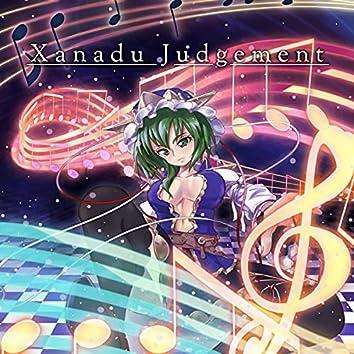 Xanadu Judgement (DL版)
