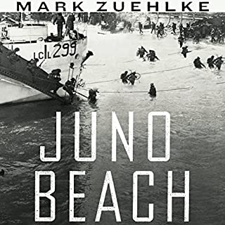Juno Beach cover art