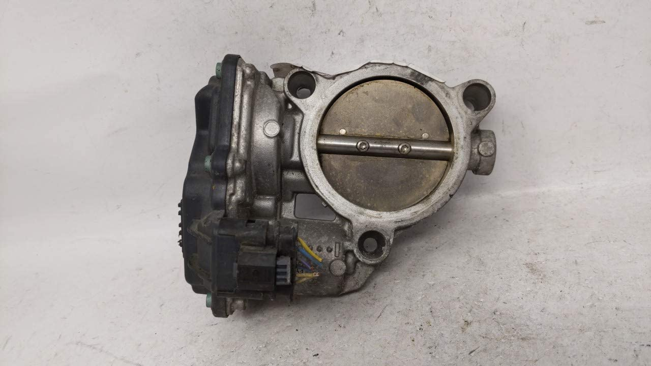 OEMUSEDAUTOPARTS1.COM 16 X1 Throttle Body 2017 Great interest Super beauty product restock quality top 2016 Fits 20 Also