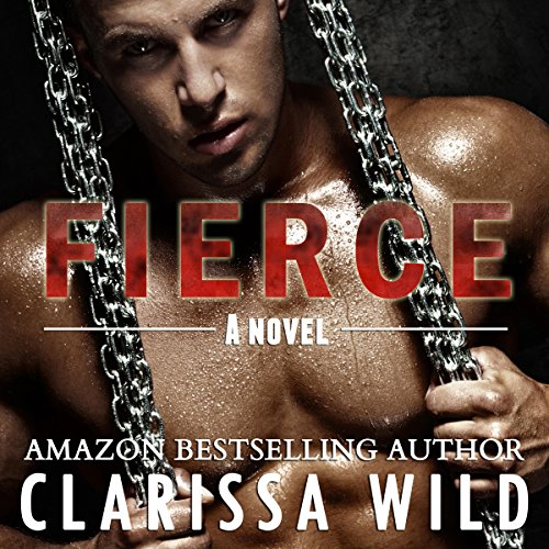 Fierce cover art