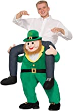 Ride a St. Patrick's Day Leprechaun Adult