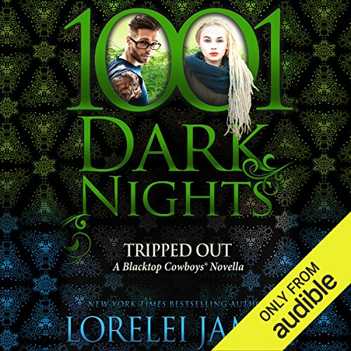 Tripped Out     A Blacktop Cowboys Novella              De :                                                                                                                                 Lorelei James                               Lu par :                                                                                                                                 Scarlet Chase                      Durée : 5 h et 28 min     Pas de notations     Global 0,0