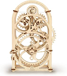 ugears timer not working