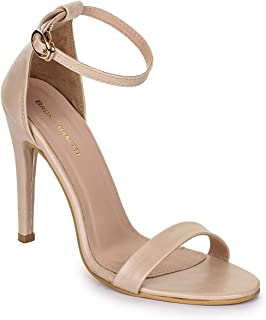 Bruno Manetti Women Synthetic Heels