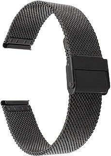 Achket ساعة الصلب الفرقة watchband 13 ملليمتر 14 ملليمتر 16 ملليمتر 17 ملليمتر 18 ملليمتر 18 ملليمتر 20 ملليمتر 20 ملليمتر...