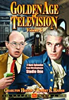 Golden Age of Television 6 [DVD] [Import]