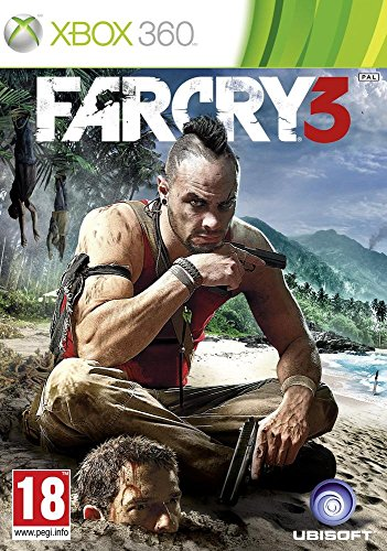 Third Party - Farcry 3 Occasion [XBOX 360] - 3307215631324