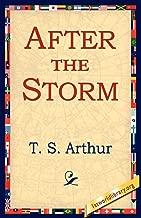 بعد عاصفة
