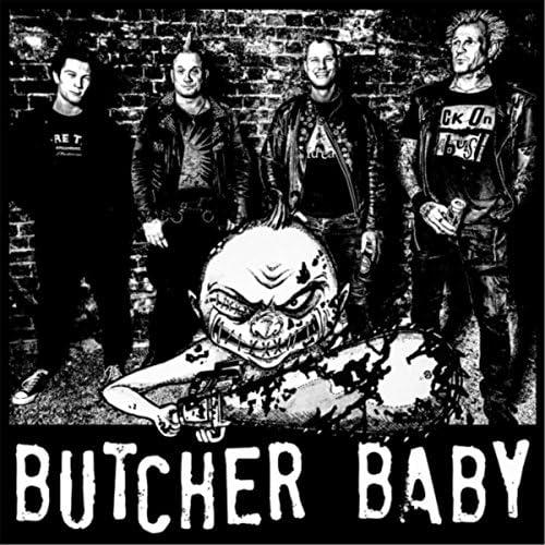 Butcher Baby