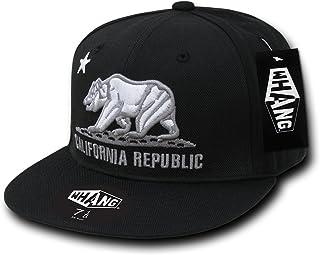 قبعة مناسبة من وانغ ريترو