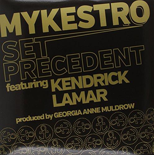 Set Precedent [Vinyl Single]