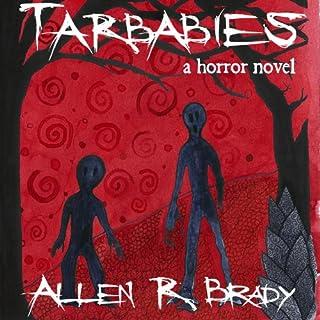 Tarbabies audiobook cover art
