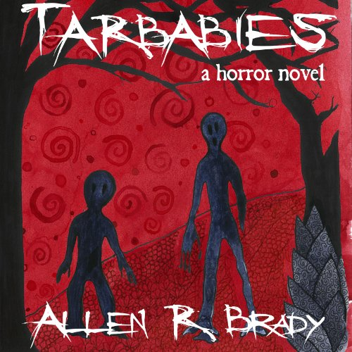 Tarbabies audiobook cover art