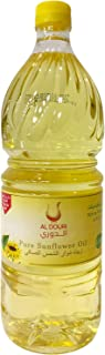 Al Douri Sunflower Oil 1.8Ltr