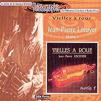 Matin 1-Vielles a Roue by Jean-Pierre Lecuyer (2008-01-01)