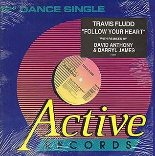 Follow your heart (US) / Vinyl Maxi Single [Vinyl 12'']