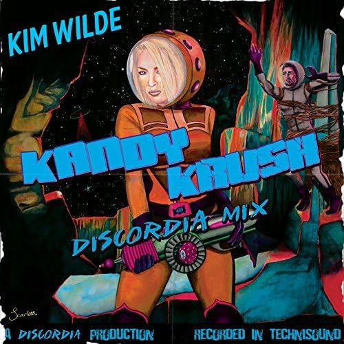 Kim Wilde feat. Discordia