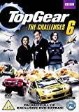 Top Gear - The Challenges 6 (with Augmented Reality) [Reino Unido] [DVD]