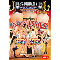 Greatest Orgies Gang Bangs (Erik Everhard - Jules Jordan) by Annette Schwarz