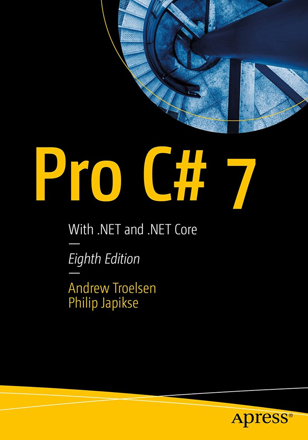 拍手リダクター苦Pro C# 7: With .NET and .NET Core (English Edition)