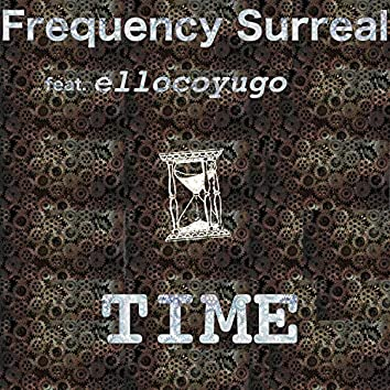 Time (feat. Ellocoyugo)
