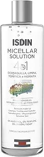 comprar comparacion ISDIN Agua Micelar 4 en 1 - 400 ml.