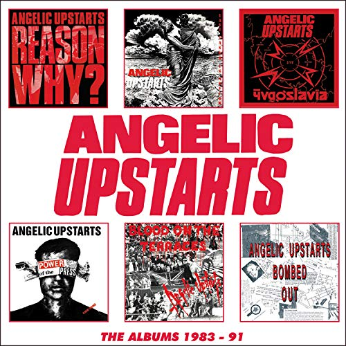 Albums 1983-91