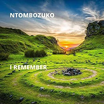 I Remember