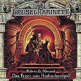Gruselkabinett – Folge 77 – Das Feuer von Asshurbanipal