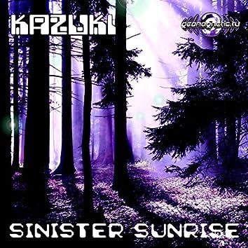 Sinister Sunrise