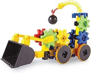Learning Resources Gears! Gears! Gears! WreckerGears,Multicolor