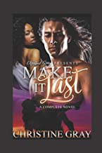 Make It Last: A Complete BWWM Romance