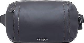 [コーチ] COACH バッグ (ショルダーバッグ) F37594 ブラック QB/BK レザー ショルダーバッグ メンズ レディース [アウトレット品] [ブランド] [並行輸入品]