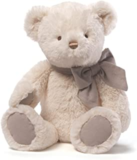 GUND Amandine Teddy Bear Baby Stuffed Animal