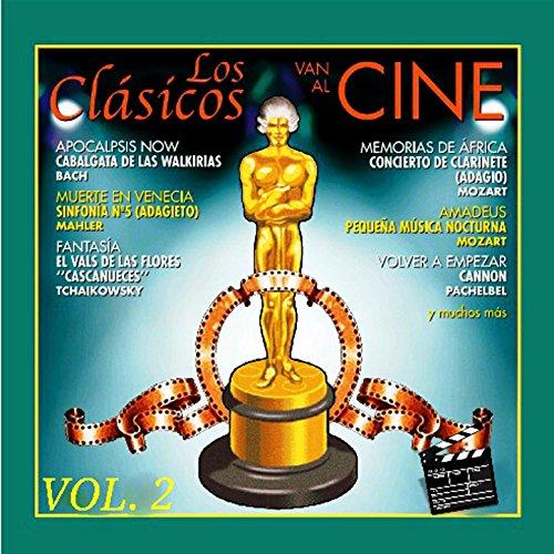 Concierto de Clarinete-Adagio (De