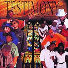 Testimony // Songs Of Redemtion