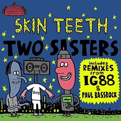 Skin Teeth