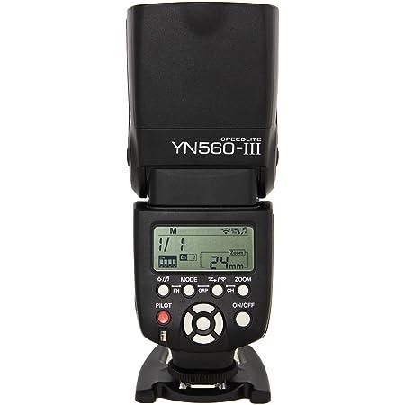 Yongnuo Yn 560 Mark Iii Systemblitz Mit Integriertem Kamera