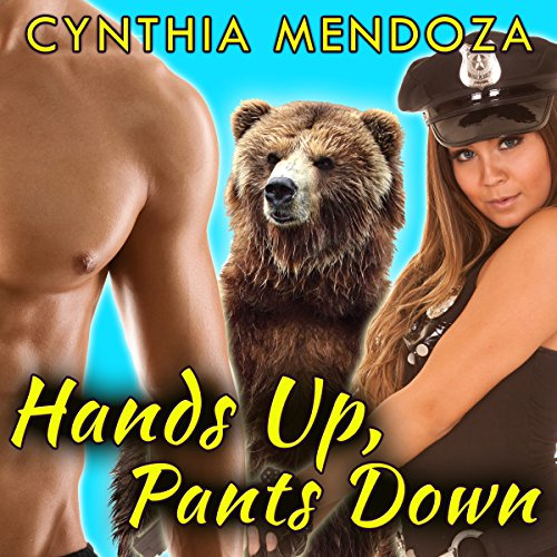 Hands Up, Pants Down cover art