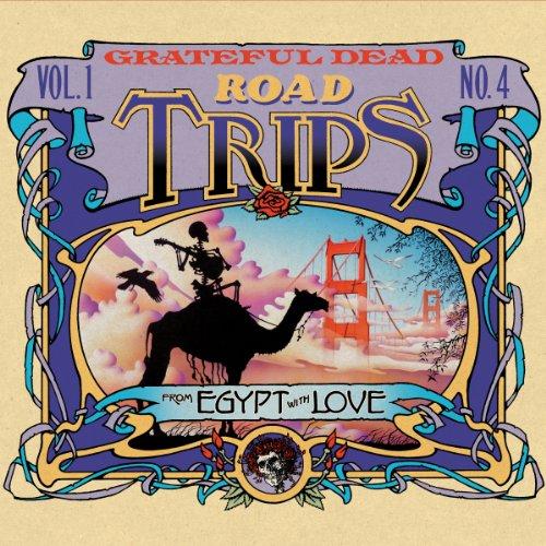 Top 10 Grateful Dead Road Trips Of 2020 Best Reviews Guide